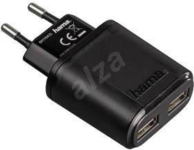 Hama USB AutoDetect 2.1A - Nabíječka