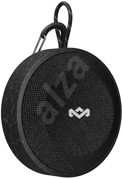 House of Marley No Bounds black - Bluetooth reproduktor