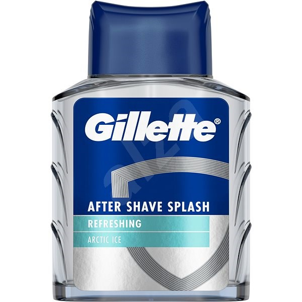GILLETTE Series Arctic Ice 100 ml - Voda po holení