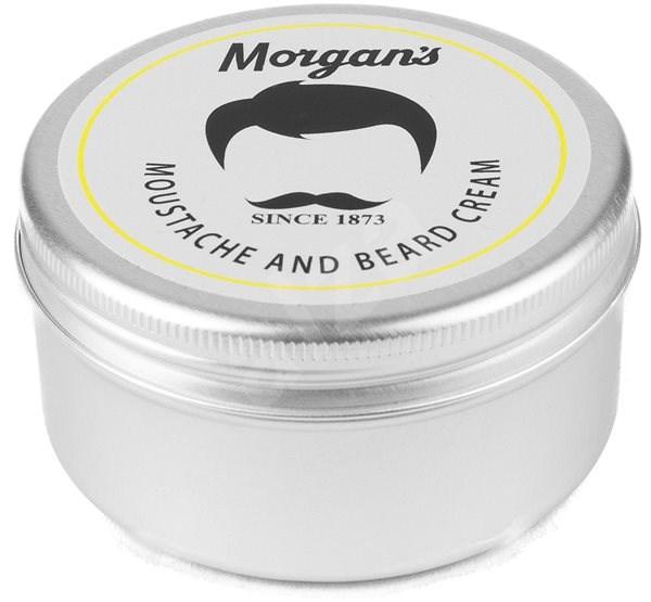 MORGAN'S Moustache and Beard 75 ml - Balzám na vousy