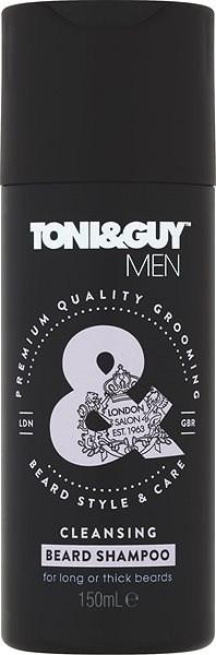 TONI&GUY Cleansing Beard Shampoo 150 ml - Šampon na vousy