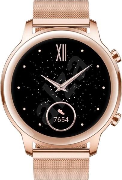 Honor Watch Magic 2 42mm Pink - Chytré hodinky