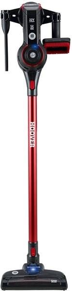 Hoover FD22BR 011 - Tyčový vysavač