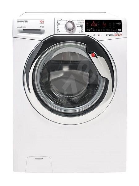 HOOVER DXOA 610AHC3/1-S - Parní pračka