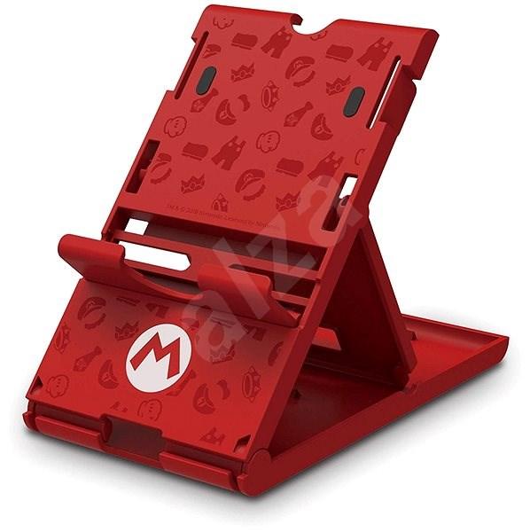 Hori Compact PlayStand - Mario - Nintendo Switch - Stojánek