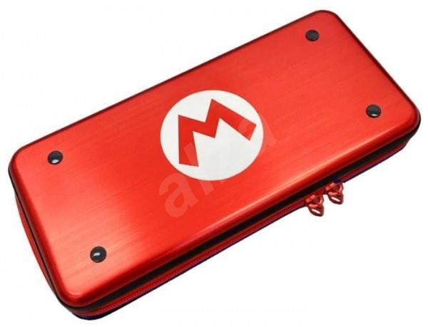 Hori Alumi Case - Mario - Nintendo Switch - Pouzdro