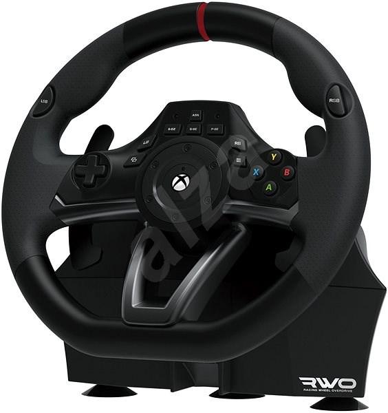 Hori Racing Wheel Overdrive - Xbox - Volant