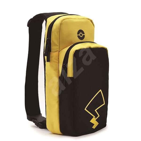 Hori Pokémon Shoulder Bag  Pikachu - Nintendo Switch - Brašna
