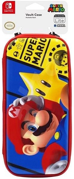 Hori Premium Vault Case - Mario - Nintendo Switch - Pouzdro