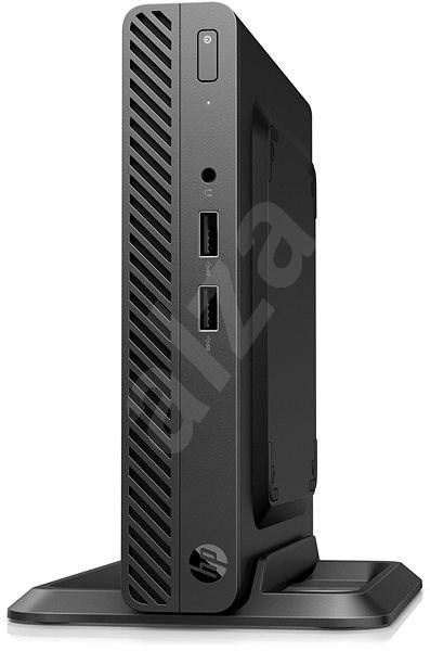 HP 260 G3 DM - Mini počítač