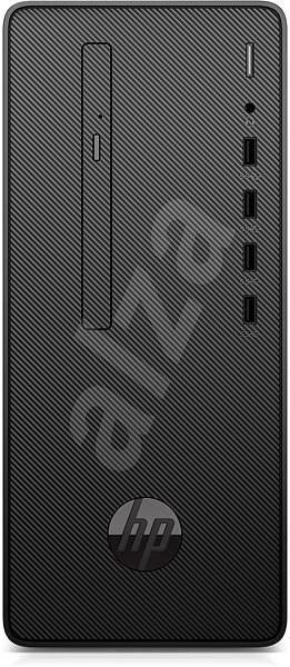 HP Pro 300 G3 - Počítač