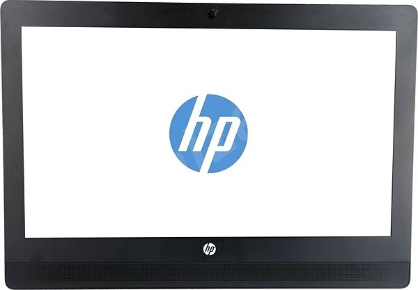 """HP ProOne 400 20"""" G3 Touch - All In One PC"""