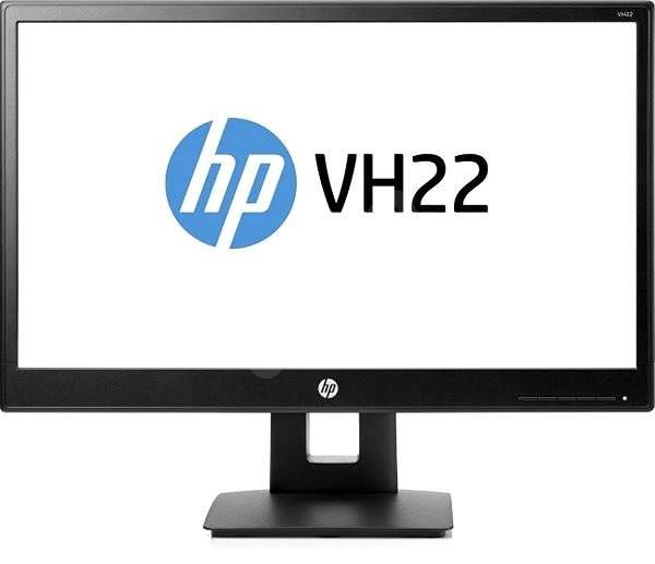 """21.5"""" HP VH22 - LCD monitor"""