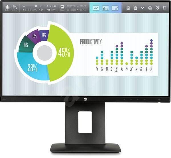 "22"" HP Z Display Z22n - LCD monitor"