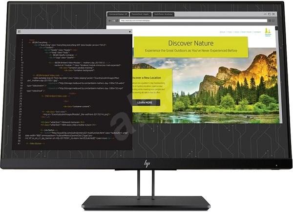 "23.8"" HP Z Display Z24nf G2 - LCD monitor"