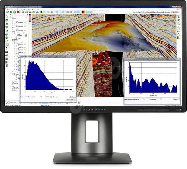 """24"""" HP Z Display Z24s - LCD monitor"""