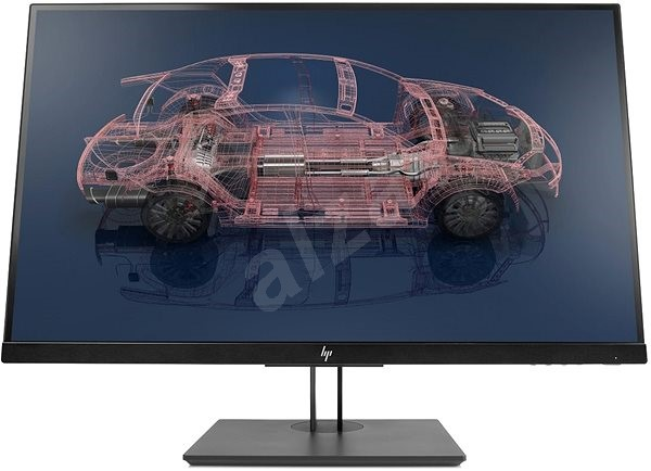 "27"" HP Z Display Z27n G2 - LCD monitor"