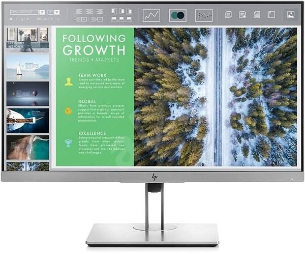 """23.8"""" HP EliteDisplay E243 - LCD monitor"""