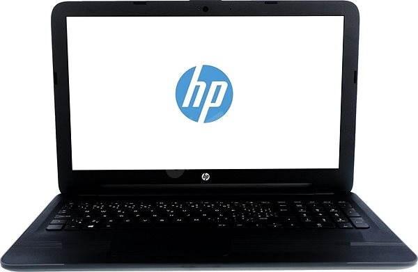 HP 250 G5 Dark Ash - Notebook