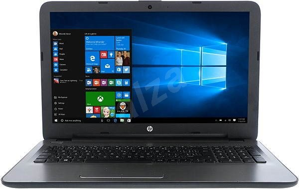 HP 255 G5 Asteroid silver