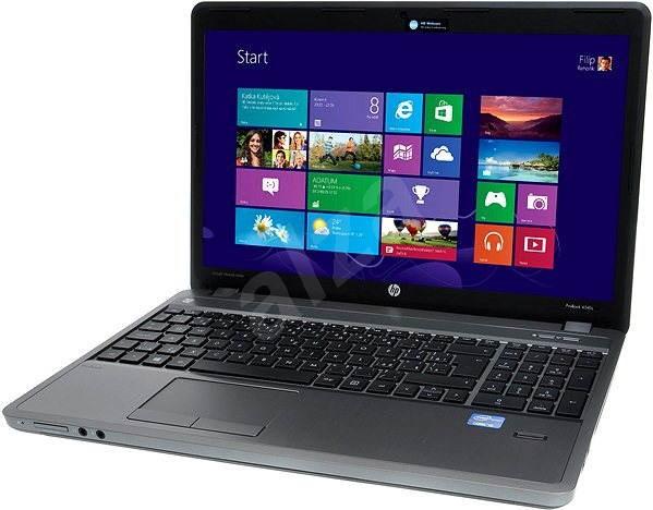 HP ProBook 4540s - Notebook