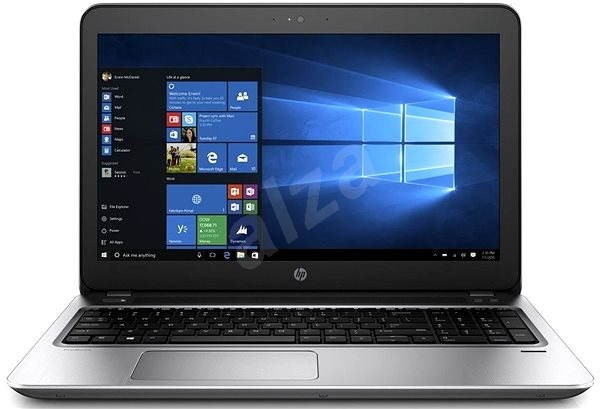 HP ProBook 450 G4 + MS Office Home & Business 2016