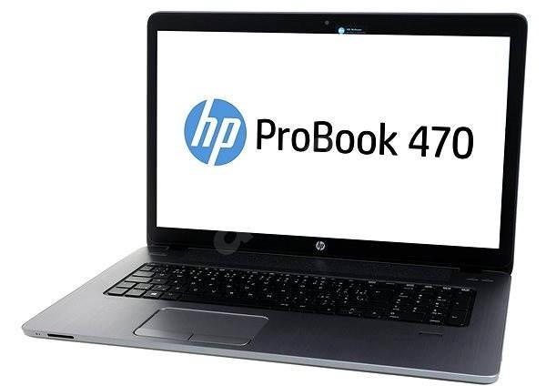 HP ProBook 470 G2 - Notebook