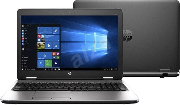 HP ProBook 650 G2 + MS Office Home and Business 2013 - Notebook