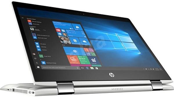 HP ProBook x360 440 G1 - Tablet PC