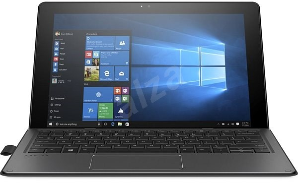 HP Pro x2 612 G2 - Tablet PC