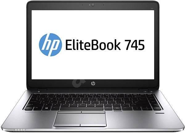hp elitebook 745 g2 drivers