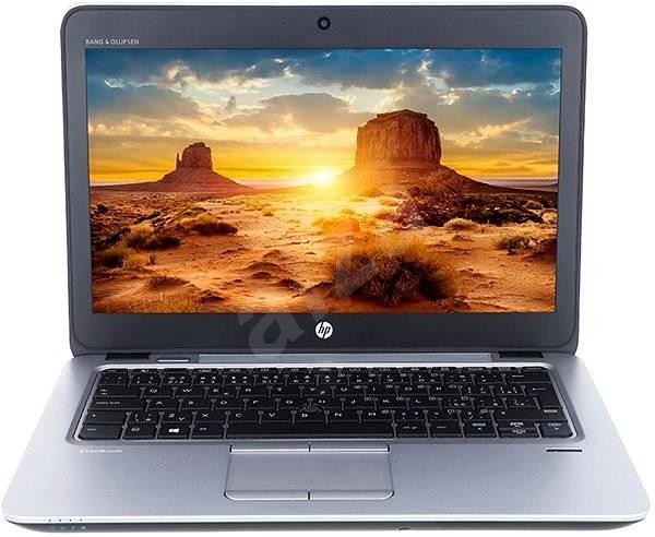 HP EliteBook 820 G3 - Notebook