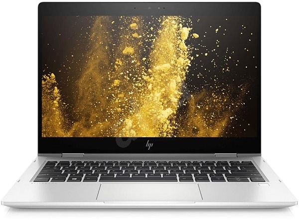 HP EliteBook x360 830 G6 - Tablet PC
