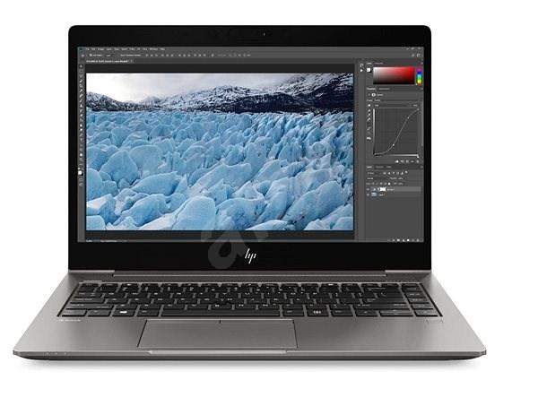HP ZBook 14u G6 - Notebook
