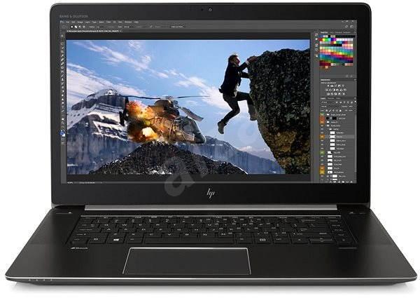 HP ZBook 15 Studio G4