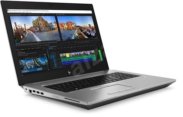 HP ZBook 17 G5 - Notebook