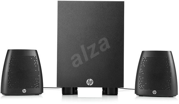 HP Speaker System 400 - Reproduktory