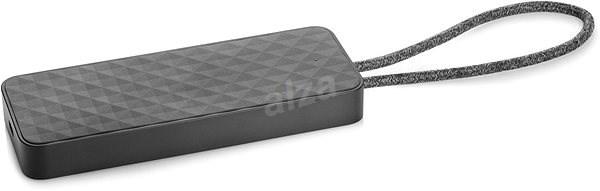 HP Spectre USB-C Travel Dock - Dokovací stanice