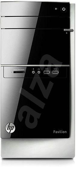 HP Pavilion 500-102ec - Počítač