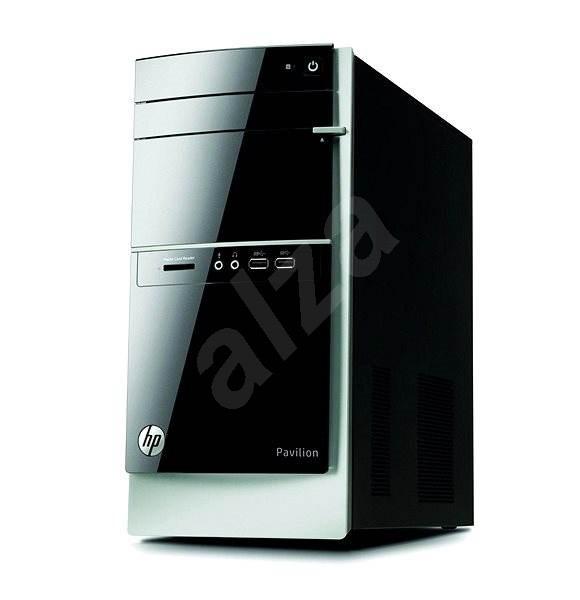 HP Pavilion 500-301nc - Počítač
