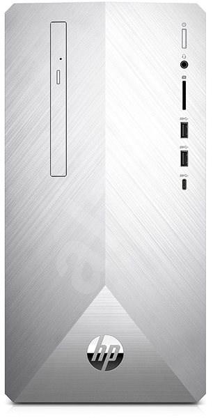 HP Pavilion 595-p0017nc - Herní PC