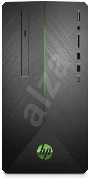 HP Pavilion Gaming 690-0018nc - Herní PC