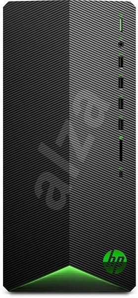 HP Pavilion Gaming TG01-0038nc - Herní PC