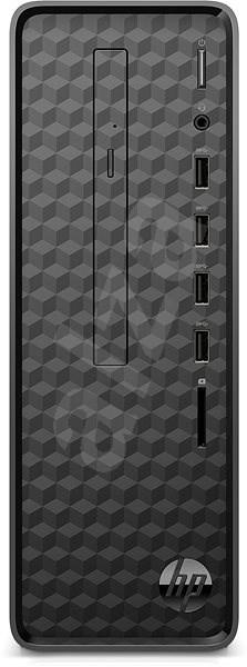 HP Slim Desktop S01-aD0013nc - Mini počítač