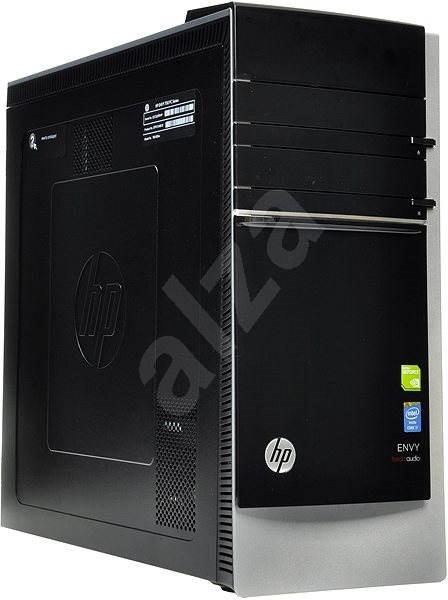 HP ENVY 700-000ec - Počítač