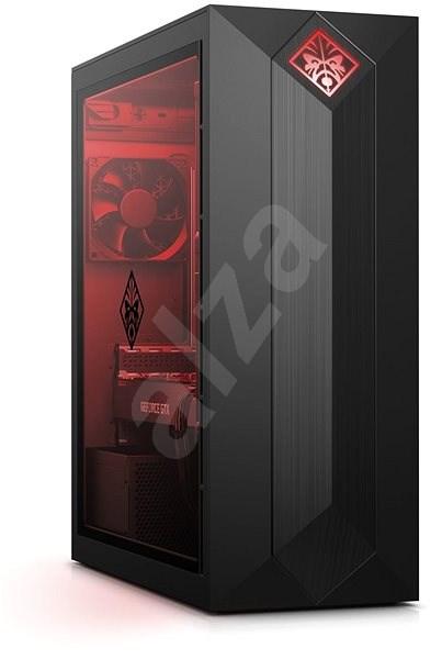 OMEN by HP Obelisk 875-0003nc - Herní PC