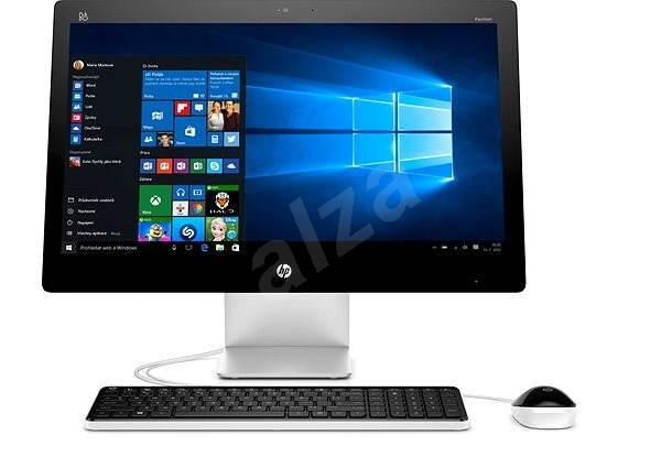 HP Pavilion 23-q101nc - All In One PC