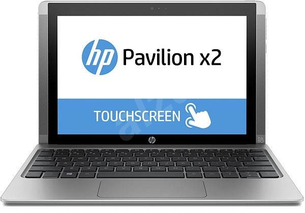 HP Pavilion x2 10-n106nc 32GB Turbo Silver - Tablet PC