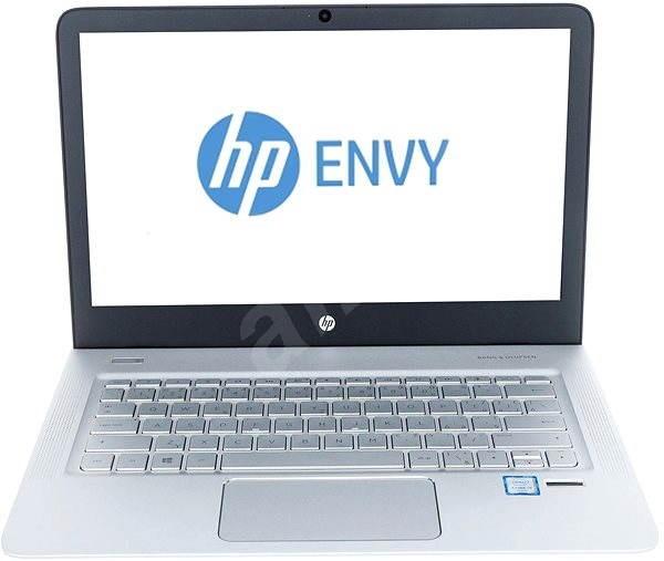 HP Envy 13-d006nc Natural Silver - Notebook