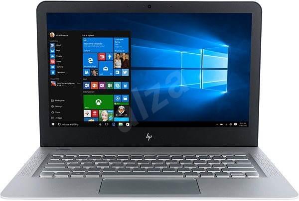 HP ENVY 13-ab000nc Natural Silver - Notebook